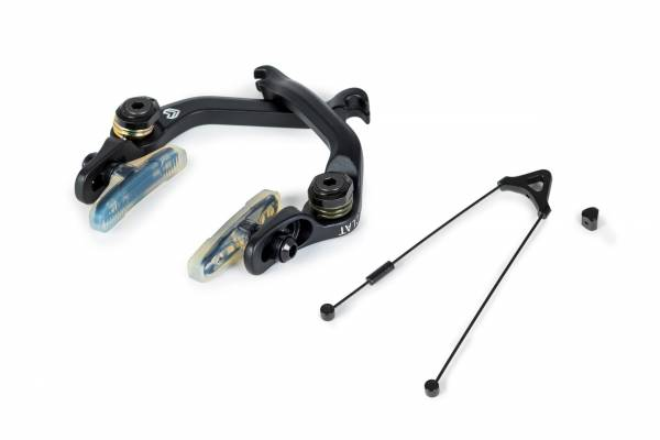 ECLAT BRAKE TALON U-BRAKE Black