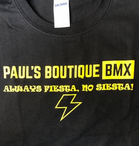 PAULSBOUTIQUEBMX