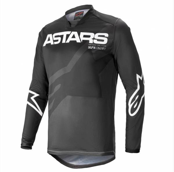 ALPINESTARS JERSEY RACER BRAAP XL Black
