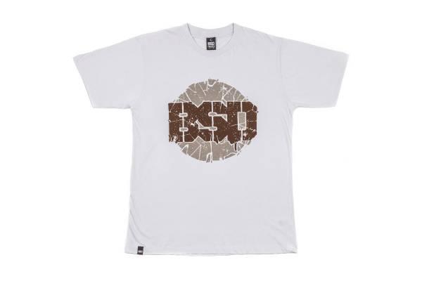 BSD T-SHIRT RELIC LR Grey