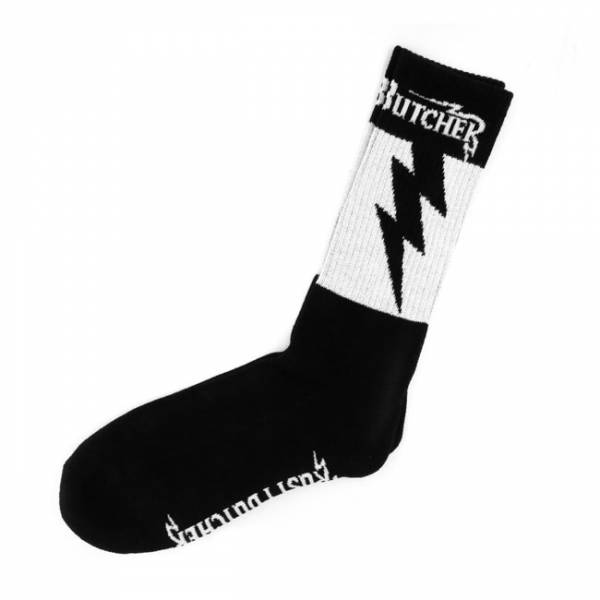 RUSTY BUTCHER SOCKS