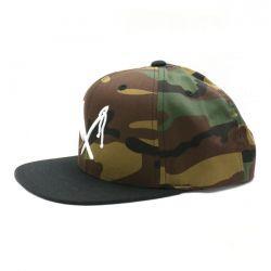 RUSTY BUTCHER HAT