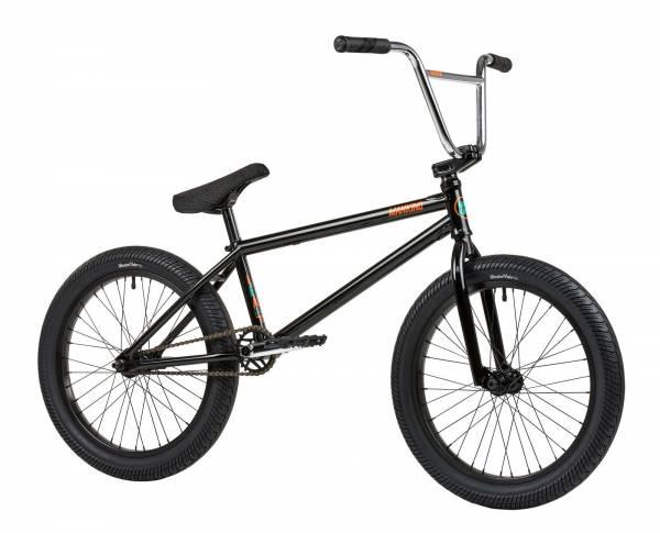 """2019 MANKIND libertad XL 20"""" Bike 21""""TT Gloss Black SALE! (STOCK)"""