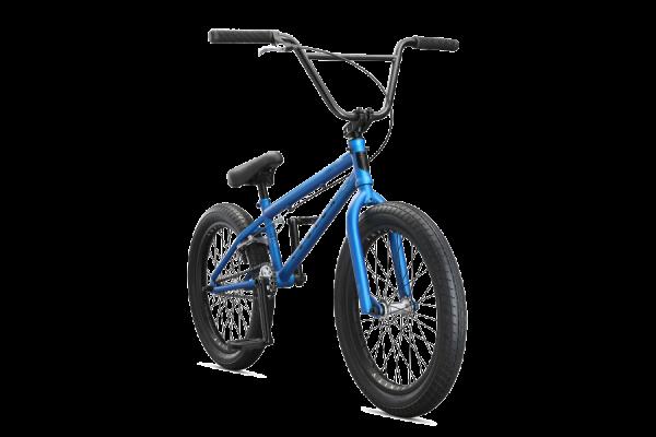 "2020 MONGOOSE 20"" BIKE LEGION L100 21""TT Blue (STOCK)"