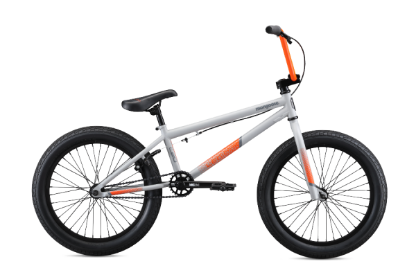 2020 MONGOOSE 20
