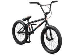 "MONGOOSE 2021 20"" BIKE 20.5""TT LEGION L40 Black (STOCK)"