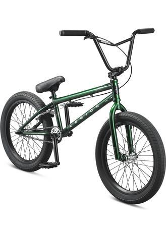 "MONGOOSE 2021 20"" BIKE 21.0""TT LEGION L100 Green (STOCK)"
