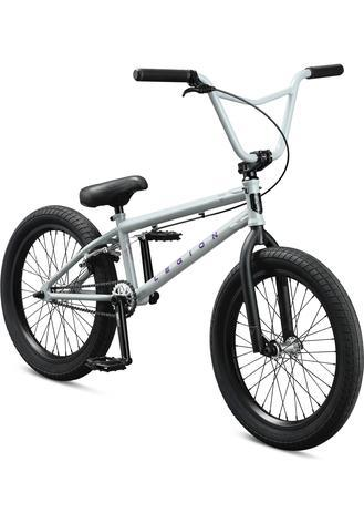 "MONGOOSE 2021 20"" BIKE 21.0""TT LEGION L100 Grey (STOCK)"