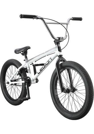 "MONGOOSE 2021 20"" BIKE 20.25""TT LEGION L20 White (STOCK)"