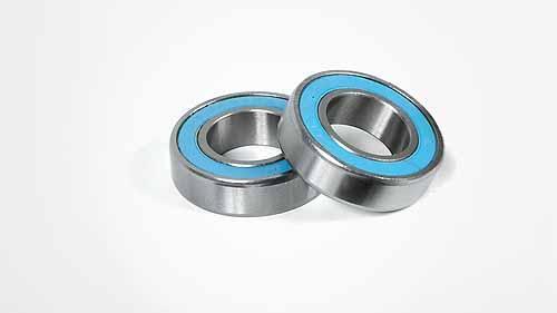 FIT MIDBB Bearings for 24mm axles (pair)