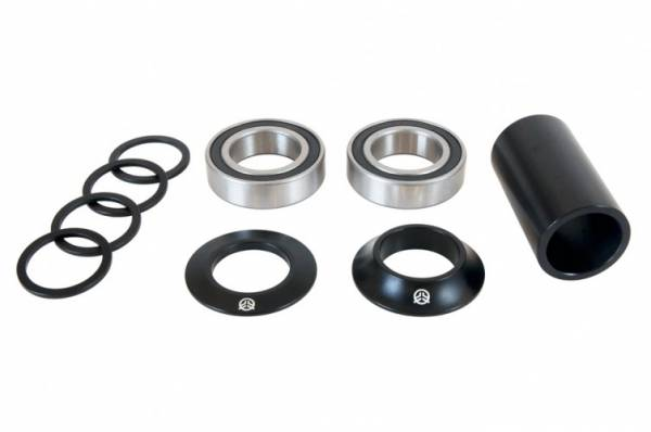FEDERAL MID BOTTOM BRACKET 24mm Black