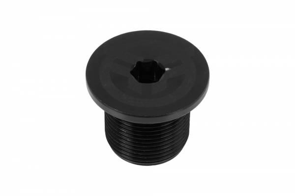 federal fork top cap H24 black