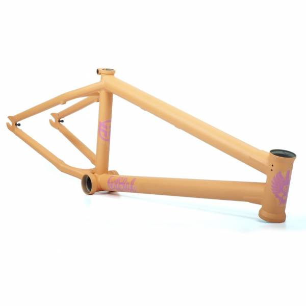 "FEDERAL FRAME 21.0""TT PERRIN ICS Matt Peach"