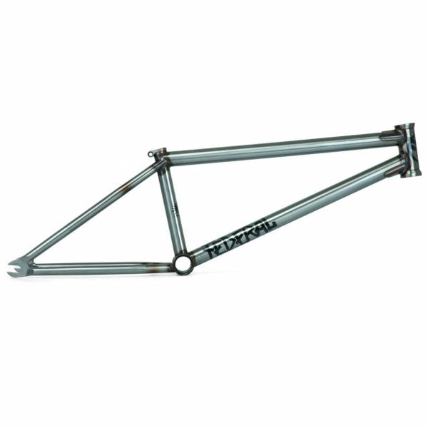 "FEDERAL FRAME 21.0""TT BRUNO V2 Raw"