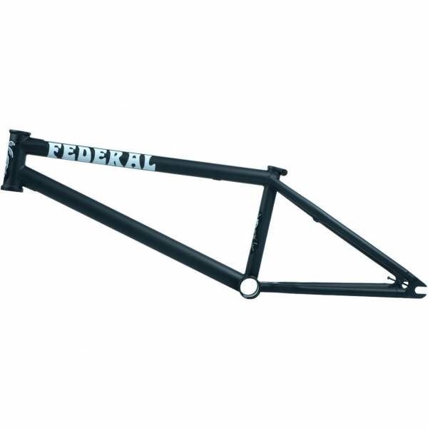 "FEDERAL FRAME 21.0""TT BOYD ICS2 Matt Black"