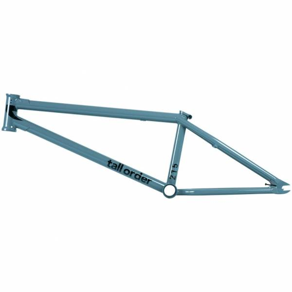 "TALL ORDER FRAME 20.6""TT ""215"" V3 NEW! Gloss Grey"