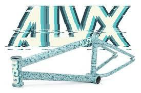 "BSD FRAME 20.8"" ALVX LIMITED EDITION Digital Camo Blue"