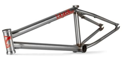 "FEDERAL FRAME 20.6""TT CHURCHILL V1 Raw"