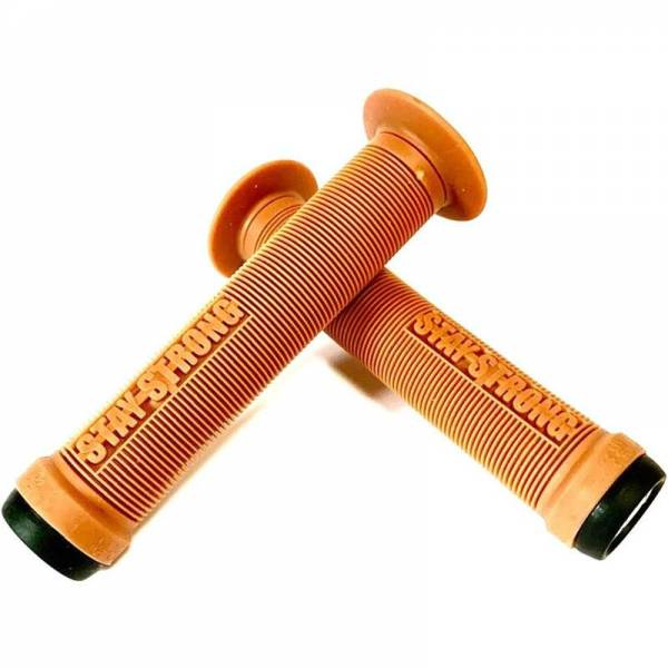 ODI GRIPS STAY STRONG FLANGED SOFT Gum