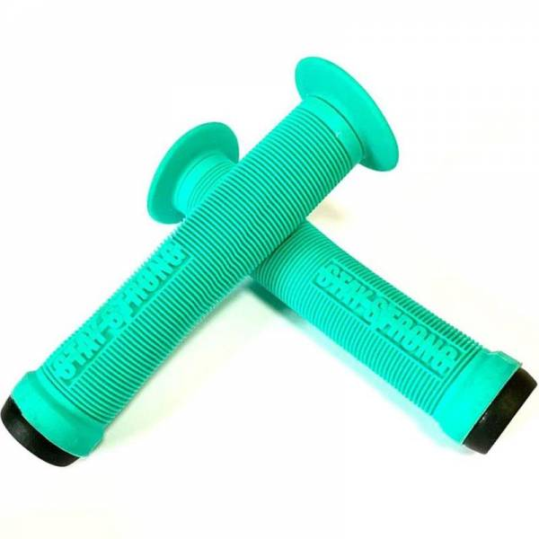 ODI GRIPS STAY STRONG FLANGED SOFT Mint