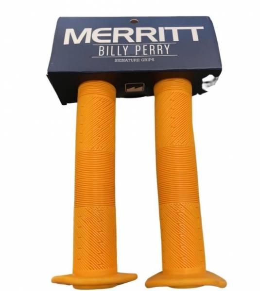 MERRITT BILLY PERRY SIGNATURE GRIPS Goldenrod Yellow