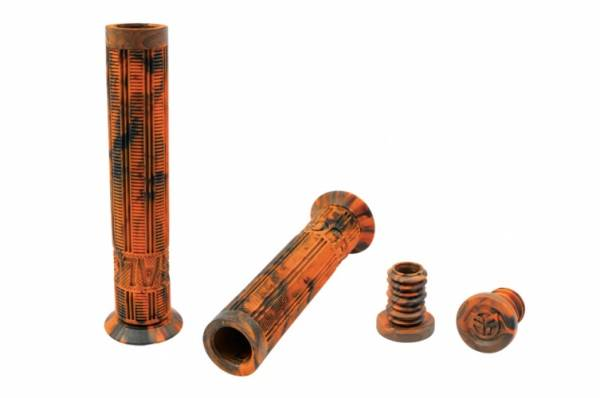 FEDERAL GRIPS CONTACT VEX WITH FLANGE Orange Marble