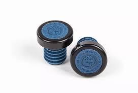 BSD BAR ENDS M-CAPS Dust Blue