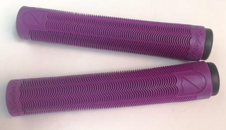 S&M GRIPS HODER Purple