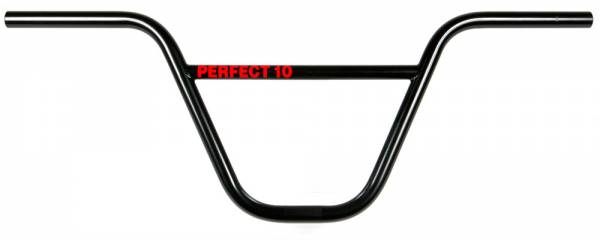 S&M BAR X 10 PERFECT 10 BAR Black