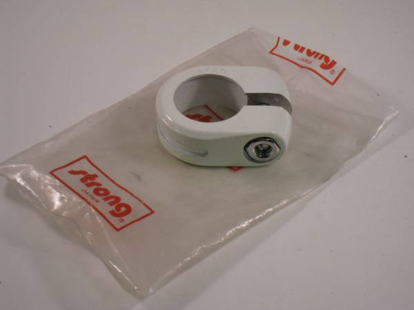 SEAT POST CLAMP FOR 7/8