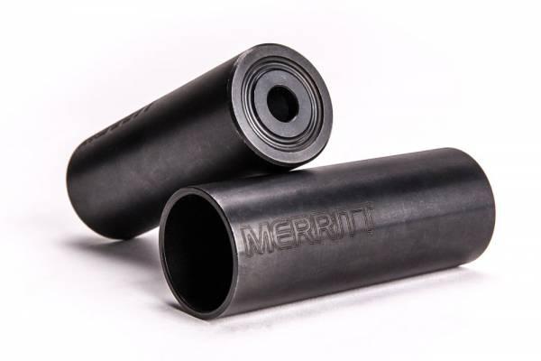 MERRITT PEG S.I.R CHROMOLY 10mm Black