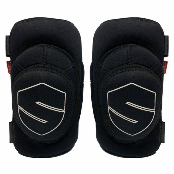 SHIELD PROTECTIVES KNEE PADS Black