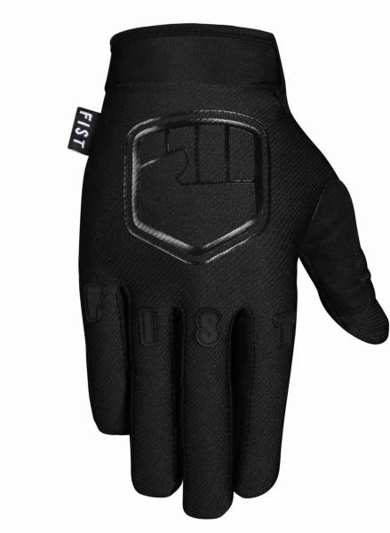 FIST GLOVES STOCKER YOUTH XS,S or L Black