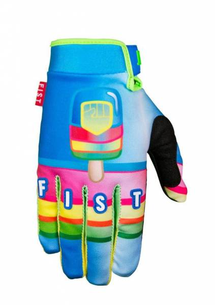 FIST GLOVES KRUZ MADDISON ICY POLE YOUTH NEW!