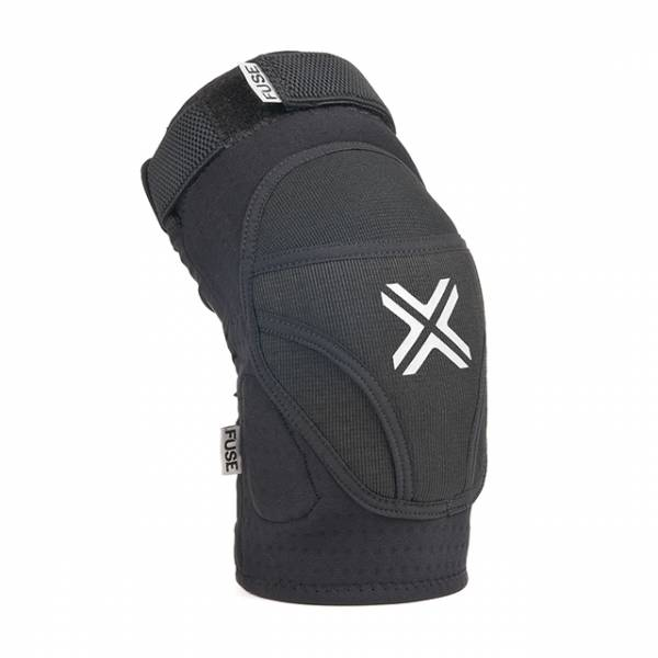 FUSE KNEE GUARDS B ALPHA Black