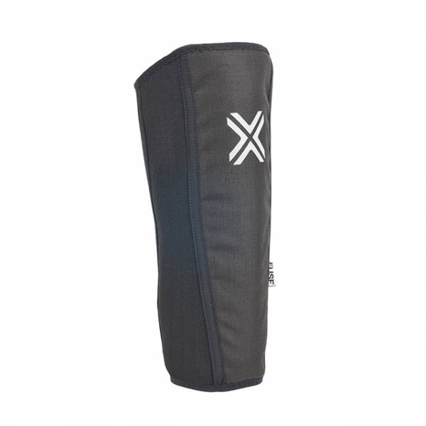 FUSE SHINGUARDS A ALPHA Black