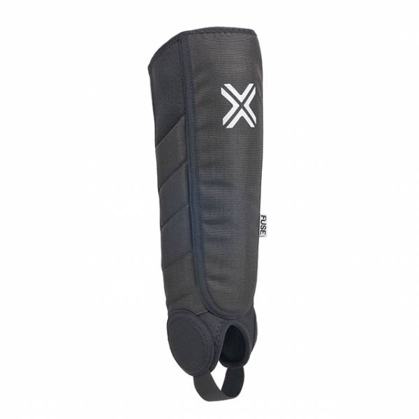 FUSE SHINGUARDS C ALPHA COMBO XL or XXL Black