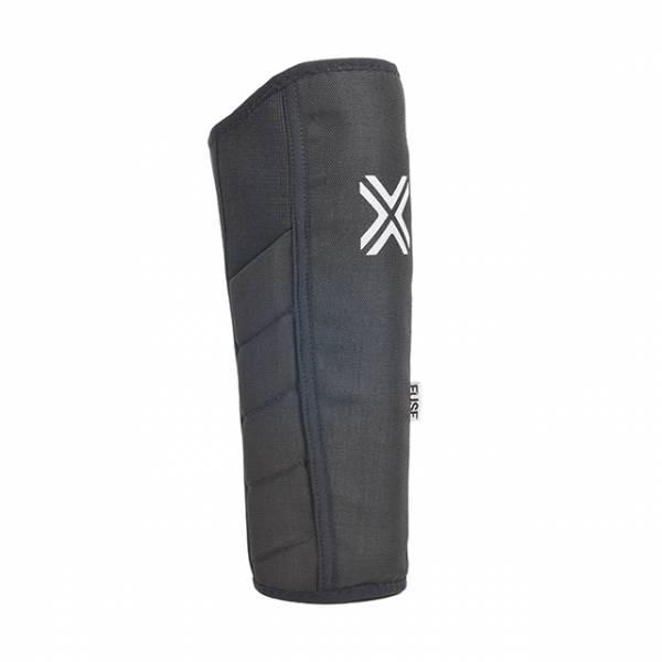 FUSE SHINGUARDS B ALPHA WHIP Black
