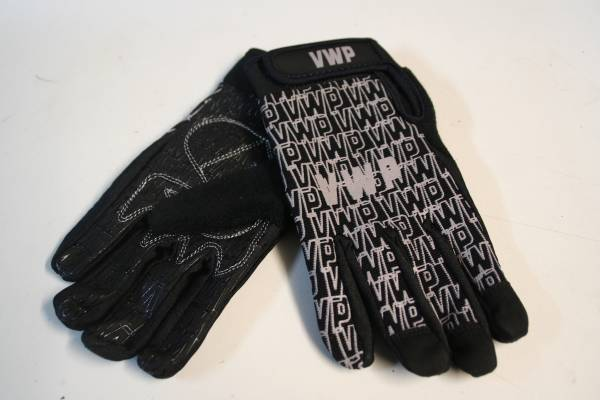 VWP GLOVES Black