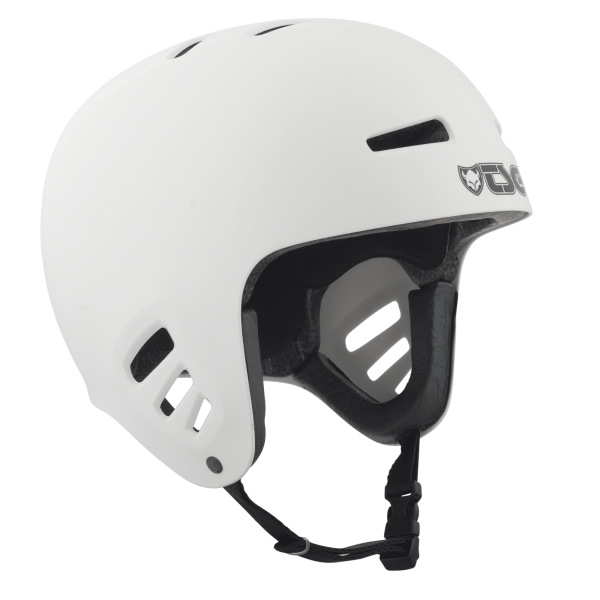 TSG HELMET DAWN S/M or L/XL Injected White