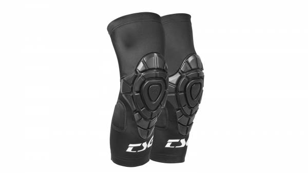 TSG BIKE KNEE SLEEVE JOINT Black