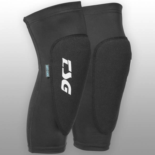 TSG BIKE KNEE SLEEVE 2ND SKIN A 2.0 Black