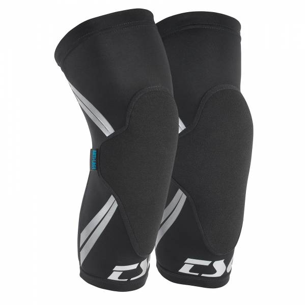 TSG BIKE KNEE SLEEVE DERMIS A Black