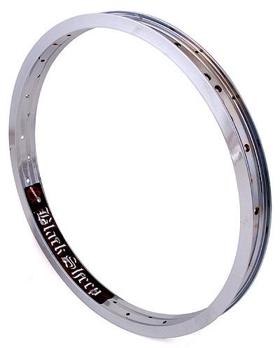 "ALIENATION BLACK SHEEP 18"" RIM Silver"