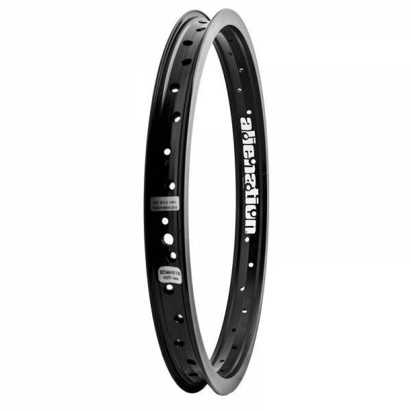 "ALIENATION BLACK SHEEP 18"" RIM Black"
