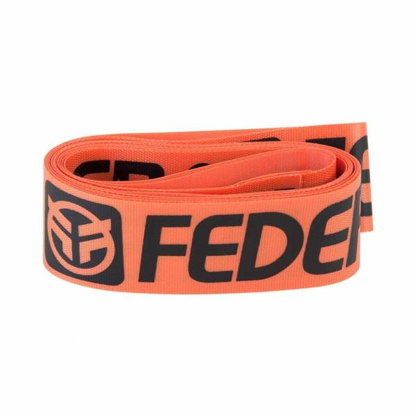 FEDERAL RIM TAPE XL Orange/Black