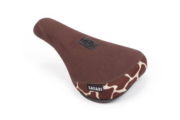 BSD SEAT PIVOTAL MID SAFARI Brown/Zulu