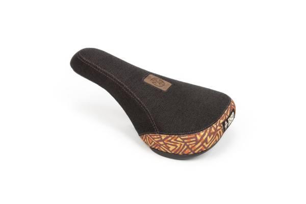 BSD SEAT PIVOTAL MID SAFARI ZULU Black/Zulu