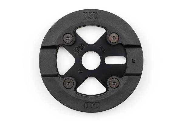 BSD GUARD SPROCKET 28T BARRIER Black