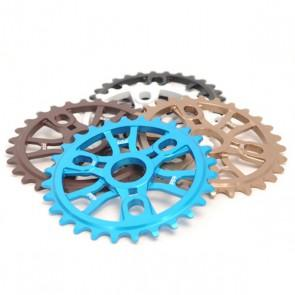 ECLAT SPROCKET 25T TILT COLORED